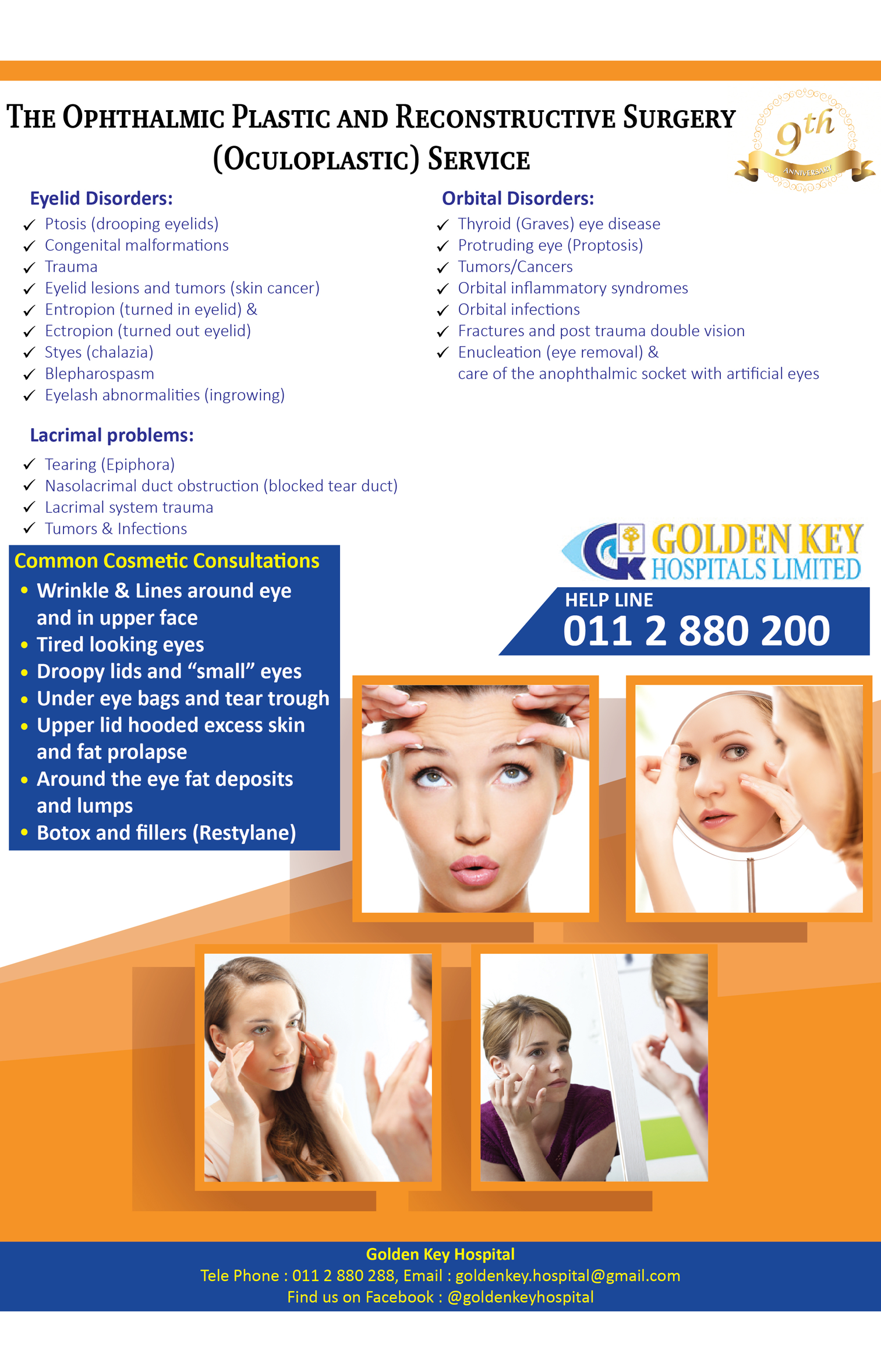 Golden Key Hospitals